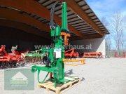 Holzspalter des Typs Posch M6241MR / 22TO, Gebrauchtmaschine in Hofkirchen
