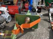 Holzspalter des Typs Posch MAXI, Gebrauchtmaschine in Kötschach