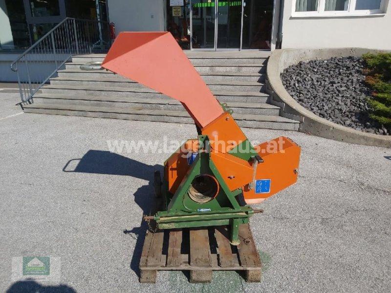 Holzspalter des Typs Posch POSCH, Gebrauchtmaschine in Klagenfurt (Bild 1)
