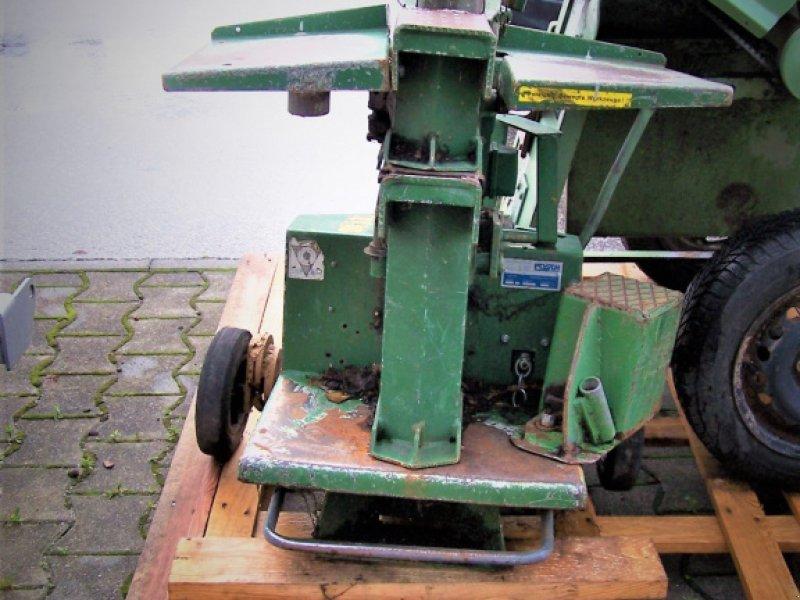 Holzspalter des Typs Posch Spalter 6t, Gebrauchtmaschine in Murnau (Bild 3)