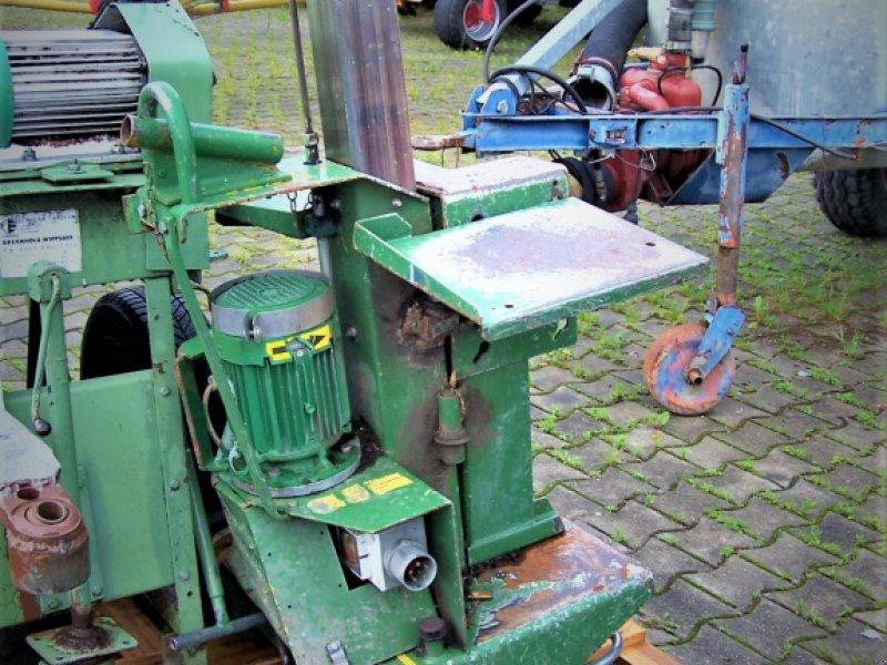 Holzspalter des Typs Posch Spalter 6t, Gebrauchtmaschine in Murnau (Bild 5)
