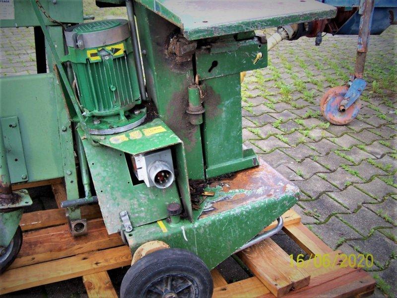 Holzspalter des Typs Posch Spalter 6t, Gebrauchtmaschine in Murnau (Bild 6)