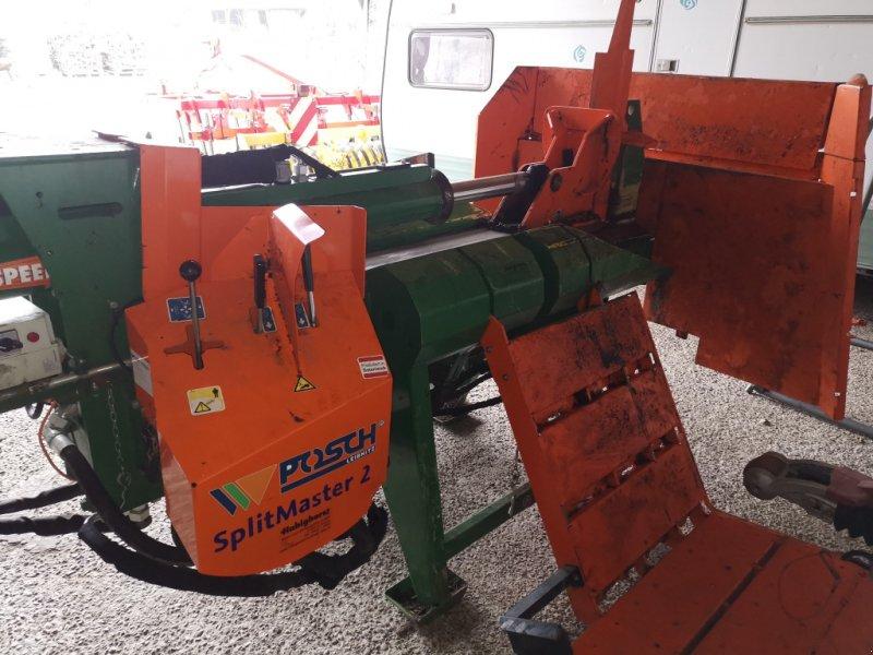 Holzspalter des Typs Posch SplitMaster 26, Gebrauchtmaschine in Ehrenburg (Bild 2)