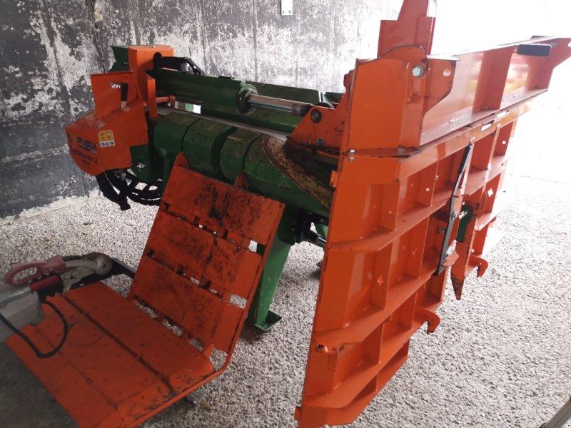 Holzspalter des Typs Posch SplitMaster 26, Gebrauchtmaschine in Ehrenburg (Bild 3)