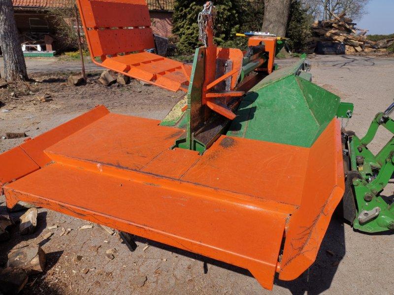 Holzspalter des Typs Posch SplitMaster 26, Gebrauchtmaschine in Ehrenburg (Bild 6)