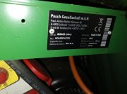 Holzspalter des Typs Posch SplitMaster 26, Gebrauchtmaschine in Ehrenburg