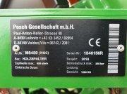 Holzspalter tip Posch SplitMaster 30, Gebrauchtmaschine in Untermaßfeld