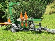 Holzspalter tip Posch SplitMaster 30, Gebrauchtmaschine in Weingarten