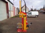Holzspalter типа Rabaud Xylo 15 CH, Gebrauchtmaschine в CENSEREY