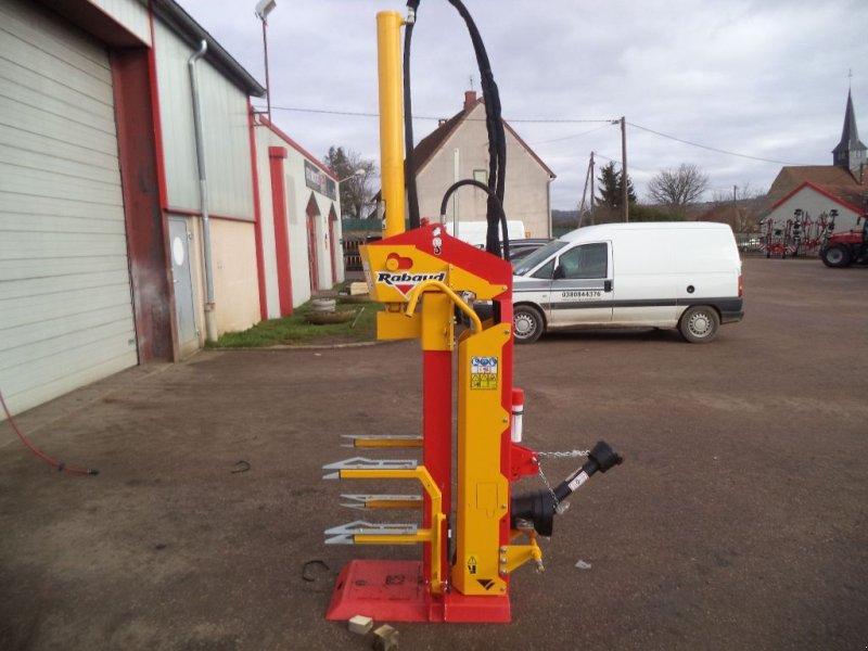 Holzspalter типа Rabaud Xylo 15 CH, Gebrauchtmaschine в CENSEREY (Фотография 1)