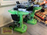 Holzspalter des Typs Sonstige Docma SF 80 Rapid - Doppelpumpe, Neumaschine in Kötschach