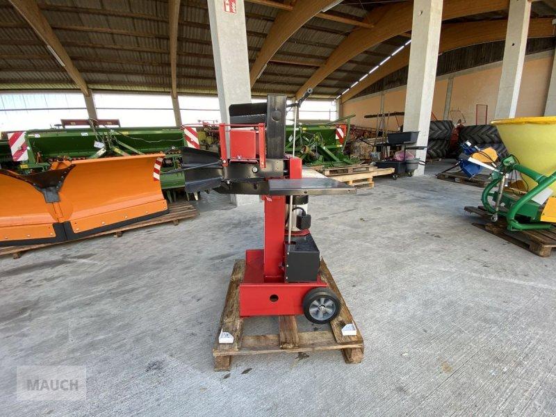 Holzspalter des Typs Sonstige ECO 6t. 400V, Gebrauchtmaschine in Burgkirchen (Bild 2)