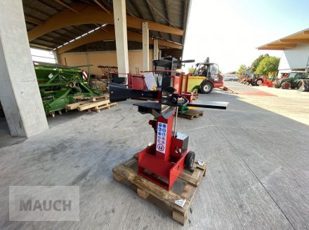 Holzspalter des Typs Sonstige ECO 6t. 400V, Gebrauchtmaschine in Burgkirchen (Bild 1)