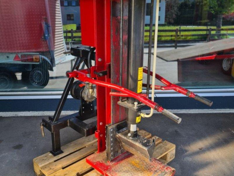 Holzspalter des Typs Sonstige Holzspalter 20 t, Gebrauchtmaschine in Bruck (Bild 1)