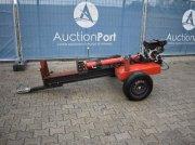 Holzspalter типа Sonstige Kliefmachine kliefmachine op aanhanger, Gebrauchtmaschine в Antwerpen