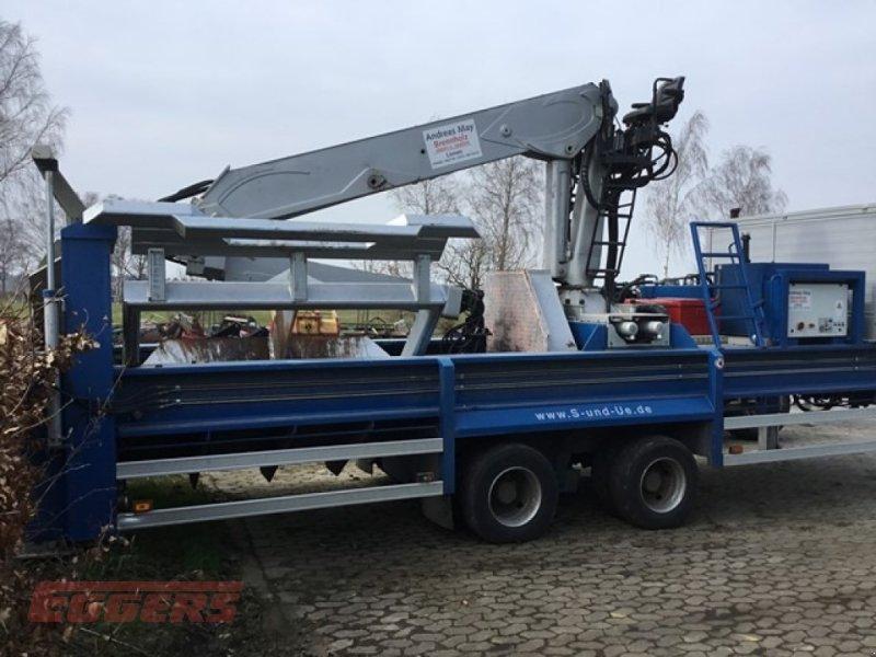 Holzspalter des Typs Sonstige LSP 1500 Spalter, Gebrauchtmaschine in Suhlendorf (Bild 1)