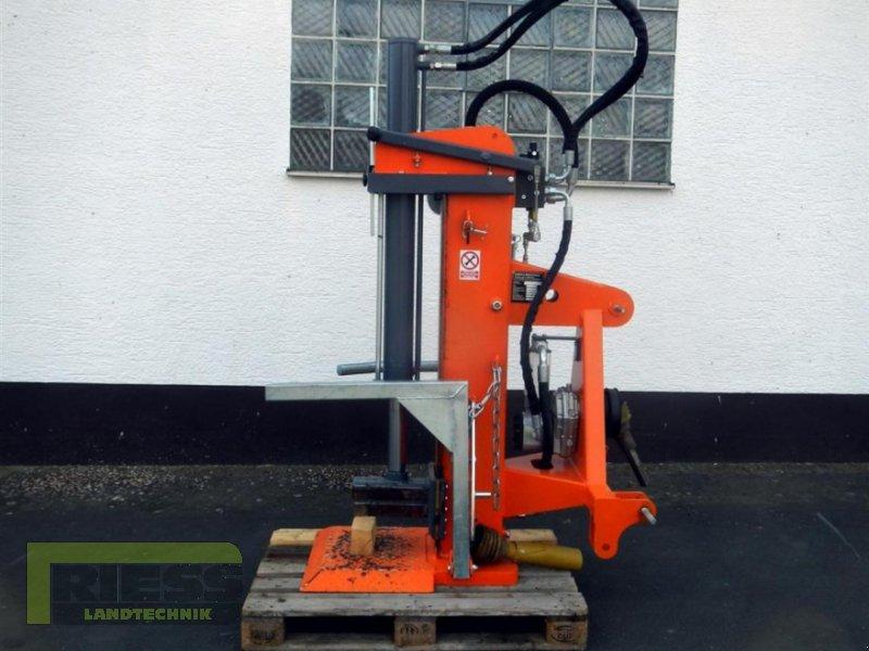 Holzspalter a típus Sonstige N/A HCD 21 T, Gebrauchtmaschine ekkor: Homberg (Ohm) - Maul (Kép 2)