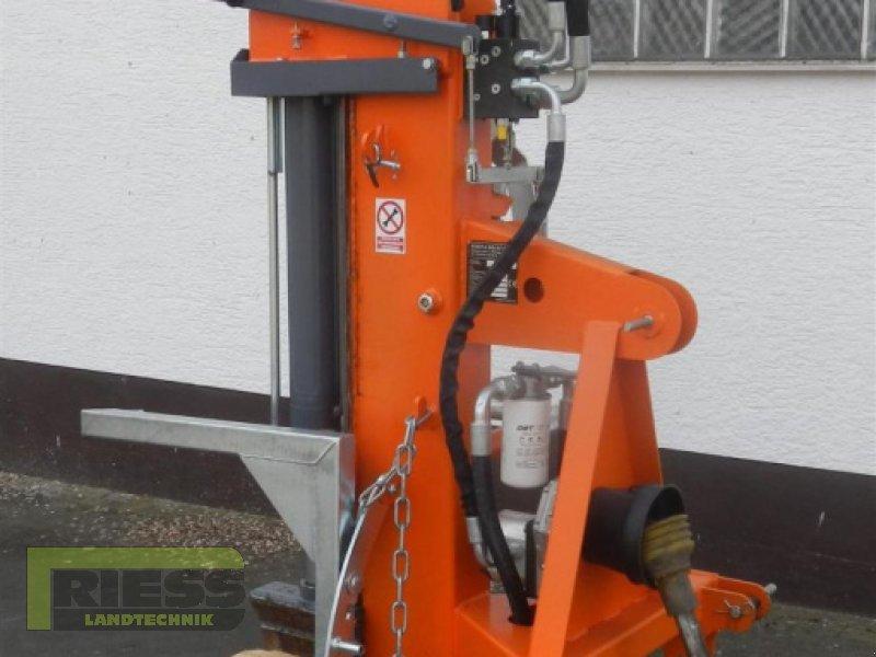 Holzspalter a típus Sonstige N/A HCD 21 T, Gebrauchtmaschine ekkor: Homberg (Ohm) - Maul (Kép 5)