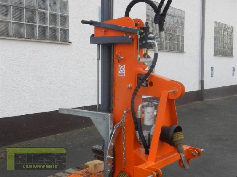 Holzspalter a típus Sonstige N/A HCD 21 T, Gebrauchtmaschine ekkor: Homberg (Ohm) - Maul (Kép 6)