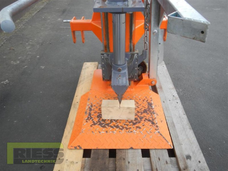 Holzspalter a típus Sonstige N/A HCD 21 T, Gebrauchtmaschine ekkor: Homberg (Ohm) - Maul (Kép 4)