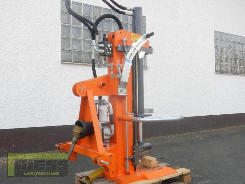 Holzspalter a típus Sonstige N/A HCD 21 T, Gebrauchtmaschine ekkor: Homberg (Ohm) - Maul (Kép 1)