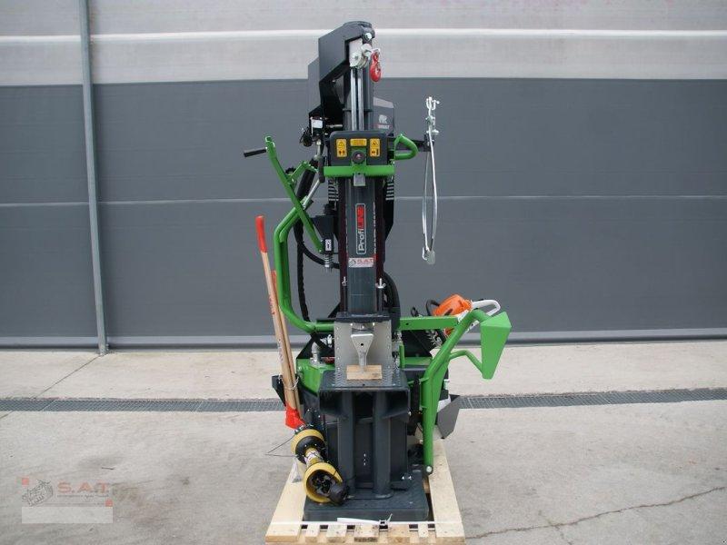 Holzspalter типа Sonstige R 25 Z-Profiholzspalter-Vollausstattung, Neumaschine в Eberschwang (Фотография 1)