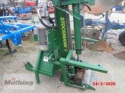 Holzspalter des Typs Stockmann Meterholzspalter, Gebrauchtmaschine in Neumarkt