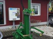 Holzspalter des Typs Stockmann MS 2200, Neumaschine in Fürsteneck