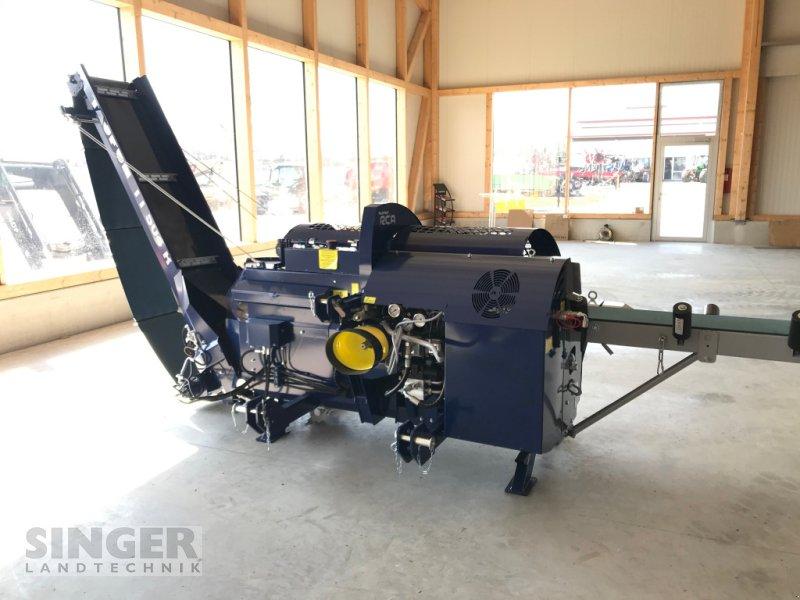 Holzspalter des Typs Tajfun RCA 400 Joy, Neumaschine in Ebenhofen (Bild 5)
