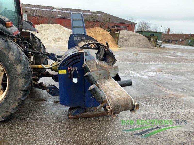 Holzspalter типа Tajfun RCA 480 JOY, Gebrauchtmaschine в Jyderup (Фотография 1)