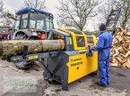 Holzspalter des Typs Uniforest Sägespaltautomat TITAN 43/20 в Schlettau