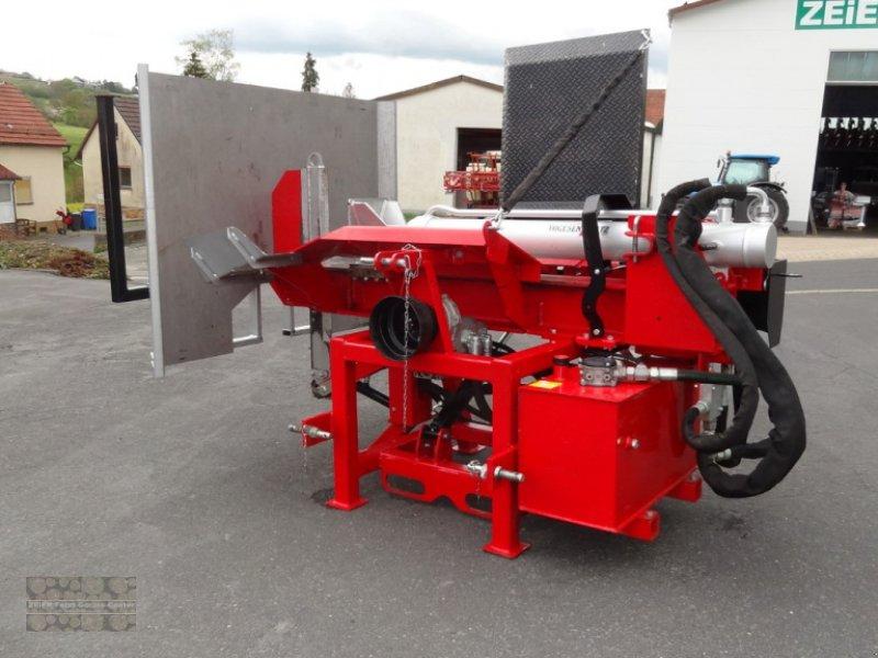 Holzspalter des Typs Vogesenblitz HPF28, Gebrauchtmaschine in Geroda (Bild 1)