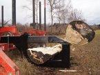 Holzspalter des Typs Warenhandel Schmied Langholzspalter / Holzspalter in Marbach am Walde