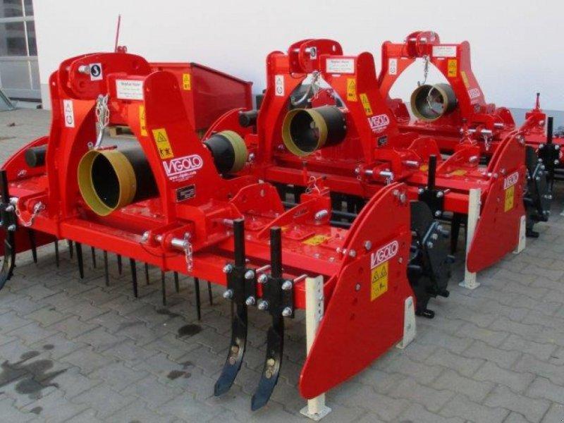 Hopfengrubber типа Vigolo EN S 200, Neumaschine в Au/Hallertau (Фотография 1)