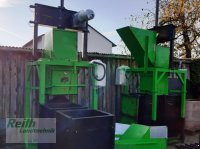 Wallner RB 60 Hopfenpresse