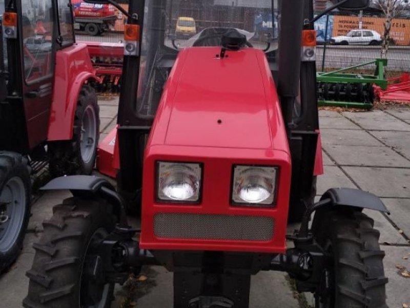 Hopfentraktor типа Belarus Беларус-320.5, Neumaschine в Вишневе (Фотография 2)