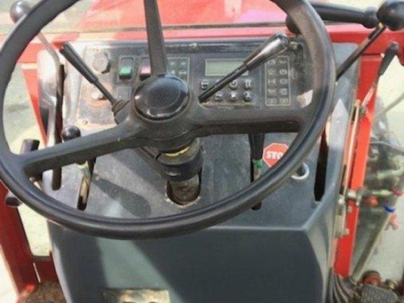 Hopfentraktor des Typs Dexheimer Dexheimer 380 Si, Gebrauchtmaschine in Wintrich (Bild 3)