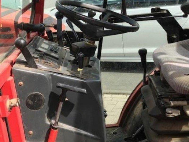 Hopfentraktor des Typs Dexheimer Dexheimer 380 Si, Gebrauchtmaschine in Wintrich (Bild 6)