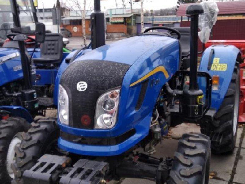 Hopfentraktor a típus Dong Feng 404, Gebrauchtmaschine ekkor: Вишневе (Kép 1)
