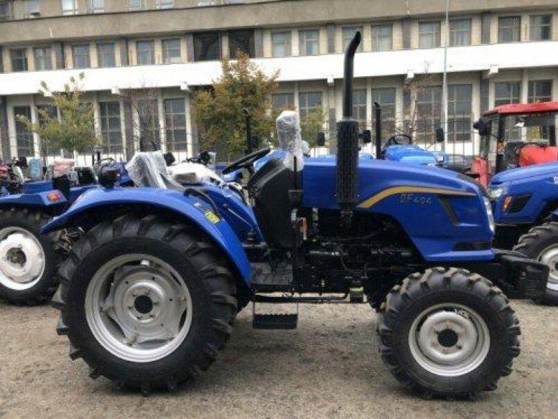 Hopfentraktor типа Dong Feng DF 404, Neumaschine в Київ (Фотография 1)