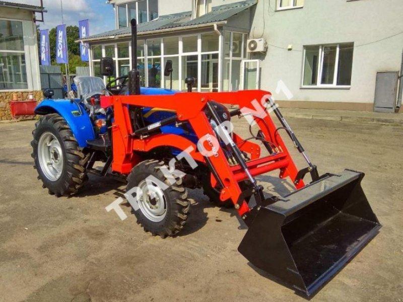 Hopfentraktor типа Dong Feng Pacco DF 404 G2, Gebrauchtmaschine в Львів (Фотография 1)