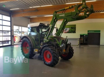 Fendt 211 Vario S3 Hopfen-Edition Hopfentraktor