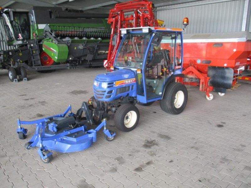 Hopfentraktor типа Iseki AL 3215 KOMMUNALSCHLEPP, Gebrauchtmaschine в Brakel (Фотография 9)