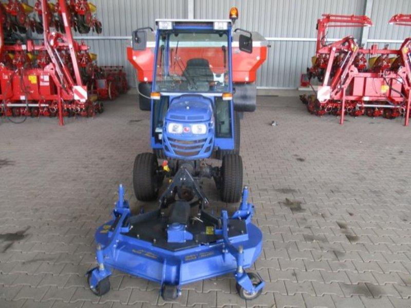 Hopfentraktor типа Iseki AL 3215 KOMMUNALSCHLEPP, Gebrauchtmaschine в Brakel (Фотография 2)