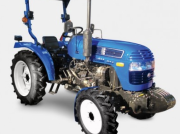Jinma 244 B Hopfentraktor