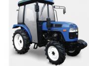 Jinma 244 C Hopfentraktor