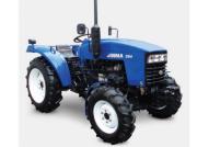 Jinma 354 Hopfentraktor