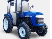 Jinma 404 Hopfentraktor