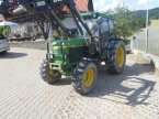 Hopfentraktor des Typs John Deere 2850N in Michelsneukirchen