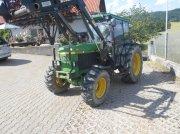 John Deere 2850N Hopfentraktor